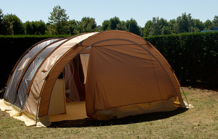 Location Camping à Vendée Océan